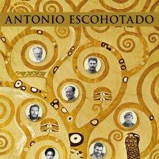Libros: LOS ENEMIGOS DEL COMERCIO - ANTONIO ESCOHOTADO. Lote 281442593