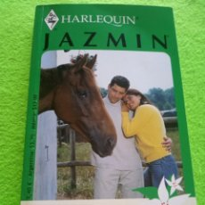 Libros: HARLEQUIN. FUEGO AUSTRAL.. Lote 281804063