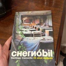 Libros: LIBRO CHERNOBIL. Lote 284229463