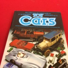 Libros: TOY CARS. Lote 284777718