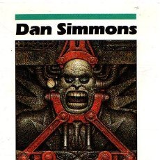 Livres: HYPERION - SIMMONS, DAN. Lote 286234858