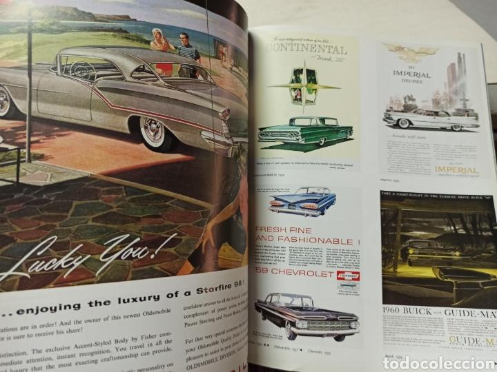 Libros: ALL AMERICAN ADS. ED. JIM HEIMANN. Libro sobre la publicidad de los años 50 en inglés. Taschen,. - Foto 3 - 286621963
