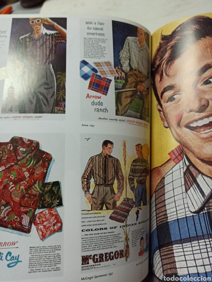 Libros: ALL AMERICAN ADS. ED. JIM HEIMANN. Libro sobre la publicidad de los años 50 en inglés. Taschen,. - Foto 5 - 286621963