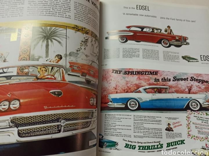 Libros: ALL AMERICAN ADS. ED. JIM HEIMANN. Libro sobre la publicidad de los años 50 en inglés. Taschen,. - Foto 6 - 286621963