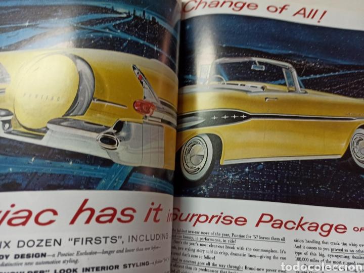 Libros: ALL AMERICAN ADS. ED. JIM HEIMANN. Libro sobre la publicidad de los años 50 en inglés. Taschen,. - Foto 7 - 286621963