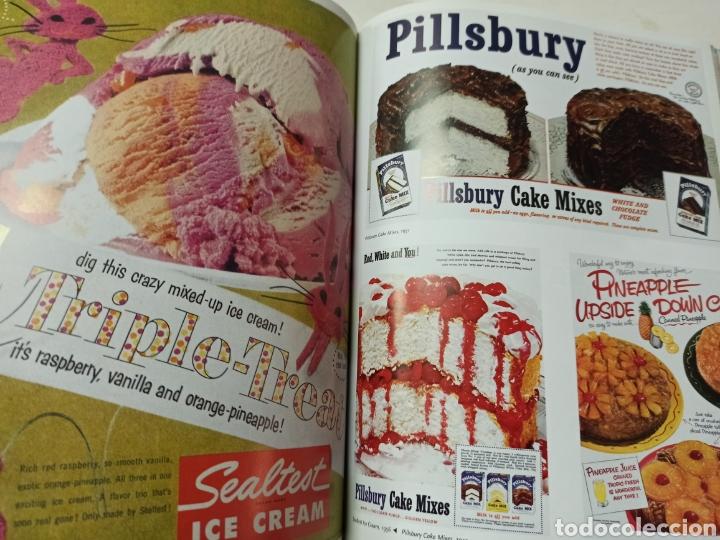 Libros: ALL AMERICAN ADS. ED. JIM HEIMANN. Libro sobre la publicidad de los años 50 en inglés. Taschen,. - Foto 10 - 286621963