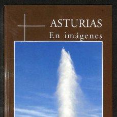 Libros: ASTURIAS. EN IMÁGENES - JAVIER VIDAL. Lote 287664983