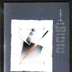 Libros: LA CAPITAL - LUIS GARCÍA-NIETO. Lote 287676998