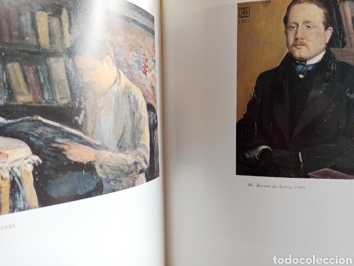 Libros: Los Baroja en Madrid catálogo exposición Museo Municipal 1997 - Foto 6 - 287677048
