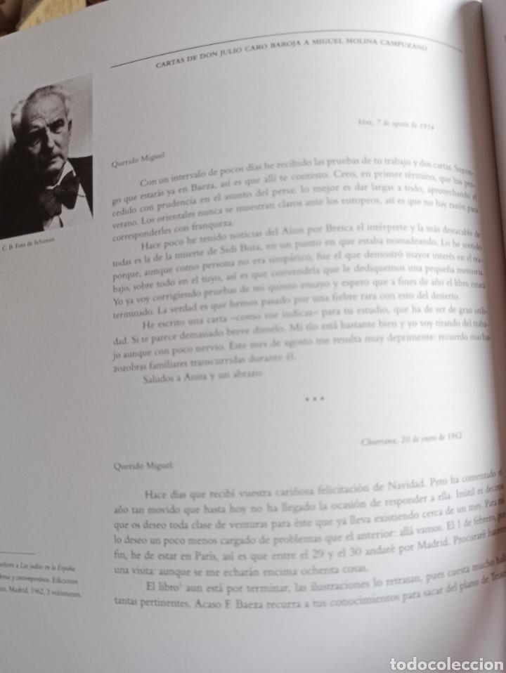 Libros: Los Baroja en Madrid catálogo exposición Museo Municipal 1997 - Foto 7 - 287677048