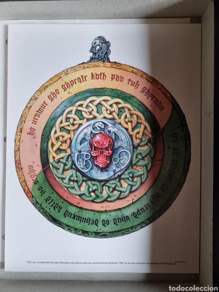 Libros: Retorno a la tumba de los horrores. - Foto 6 - 287849278