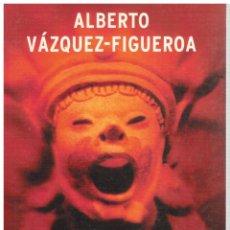 Libros: EL INCA - ALBERTO VÁZQUEZ-FIGUEROA. Lote 287912798