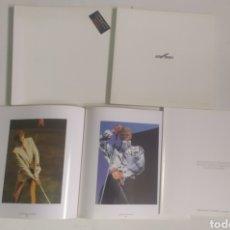Libros: ASOCIACIÓN DE FOTÓGRAFOS PROFESIONALES DE PUBLICIDAD Y MODA DE MADRID. Lote 287993983
