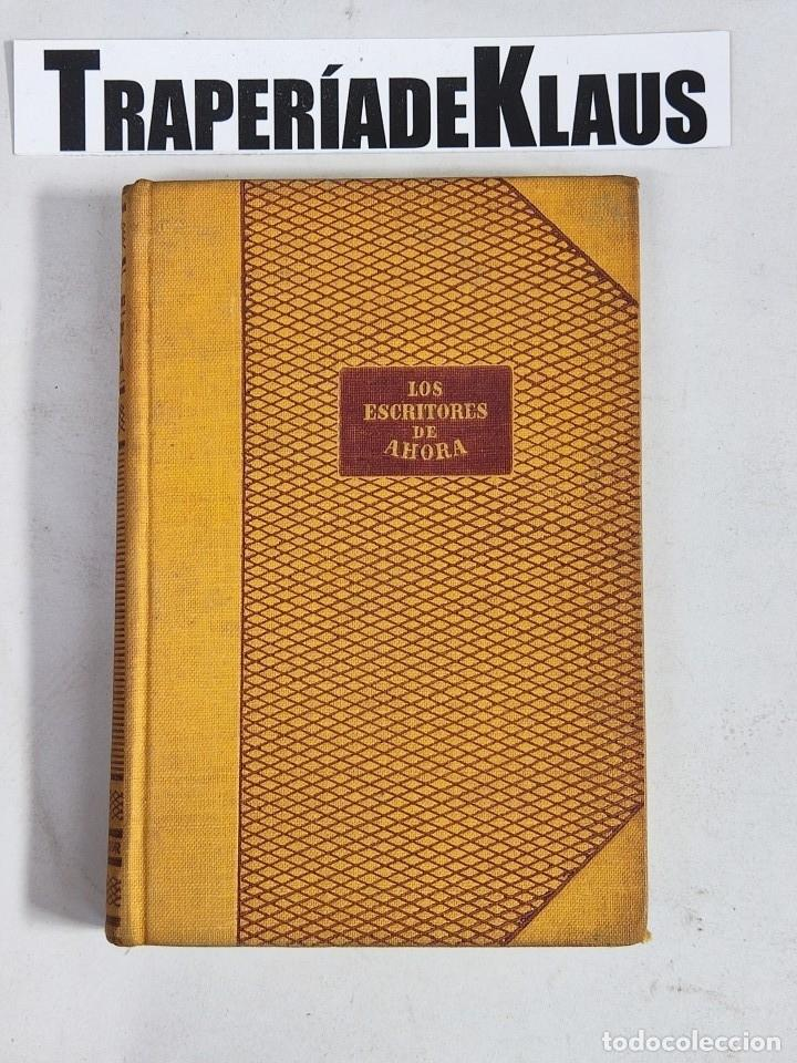 MUERTE DE UNA ESTRELLA - G. D. H. Y COL, MARGARET - ESCRITORES DE AHORA - TDK97 - (Libros sin clasificar)
