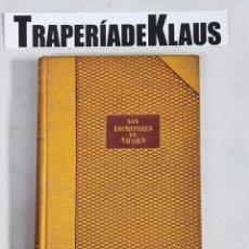 Libros: MUERTE DE UNA ESTRELLA - G. D. H. Y COL, MARGARET - ESCRITORES DE AHORA - TDK97 -. Lote 288158488