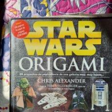 Libros: STAR WARS. Lote 288358723