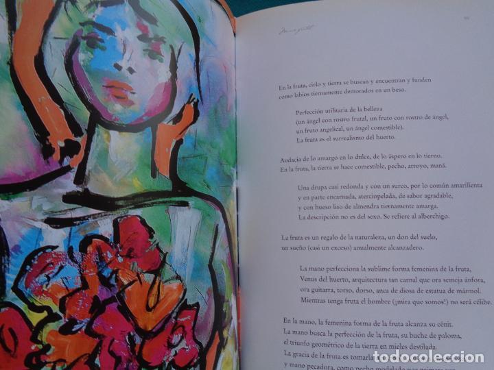 Libros: MURCIA FRUTAL, ANTONIO MARTINEZ CEREZO Y JOSÉ MOLINA SÁNCHEZ. MURCIA 2003. - Foto 5 - 288400603