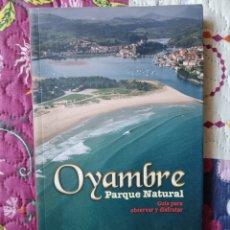 Libros: OYAMBRE.. Lote 288430008