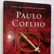 Libros: EL MANUSCRITO ENCONTRADO EN ACCRA. Lote 288515988
