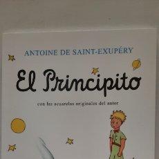 Libros: EL PRINCIPITO DE ANTOINE DE SAINT- EXUPÉRY. Lote 288739098