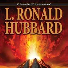 Libros: DIANÉTICA. EL PODER DEL PENSAMIENTO SOBRE EL CUERPO - HUBBARD, L. RONALD. Lote 288859098