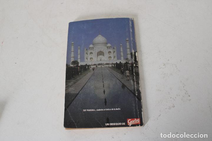 Libros: Libro de revista GARBO INDIRA GANDHI Toda la vida por la India - Foto 3 - 288861558