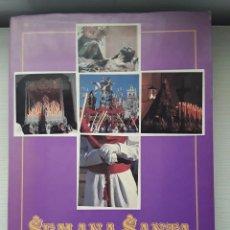 Libros: SEMANA SANTA EN CÓRDOBA. COLECCIÓN VIANA. 1. 1989.. Lote 288862848