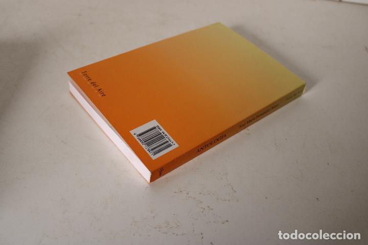 Libros: ANTOLOGÍA. - José María Fernández Nieto. - Foto 5 - 288866273