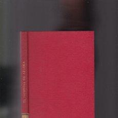 Libros: EL HOSPITAL DE AFUERA - FUNDACION TAVERA-LERMA - ED. AFRODISIO AGUADO 1950 / ILUSTRADO. Lote 288909513