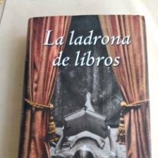 Libros: LA LADRONA DE LIBROS. Lote 288964248