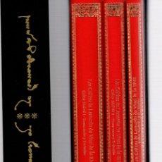 Libros: LOS MANUSCRITOS 8936 Y 8937 DE LA BIBLIOTECA NACIONAL DE ESPAÑA - DA VINCI, LEONARDO. Lote 289204143