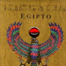 Libros: EGIPTO. EN BUSCA DE LA TUMBA DE OSIRIS - NO CONSTA AUTOR. Lote 289204148