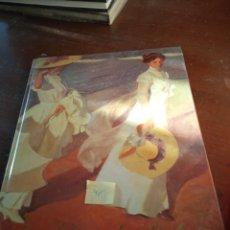 Libros: LA LUZ EN LA PINTURA. Lote 289250168