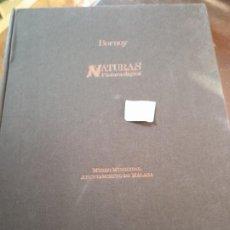 Libros: BORNOY NATURAS. Lote 289253333
