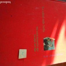 Libros: LA EDAD MIA BELLA. Lote 289253988