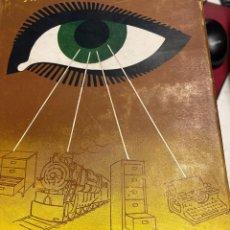 Libros: VICENS CARRIO, JAIME. - ORGANIZACIÓN COMERCIAL. TOMO II.. Lote 289482858