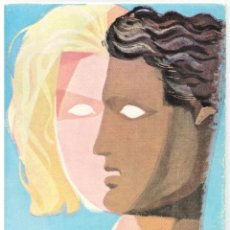 Libros: UNA SOLA CARNE (LA ARMONÍA CONYUGAL) - A. C. M. LLOPIS. Lote 289669003