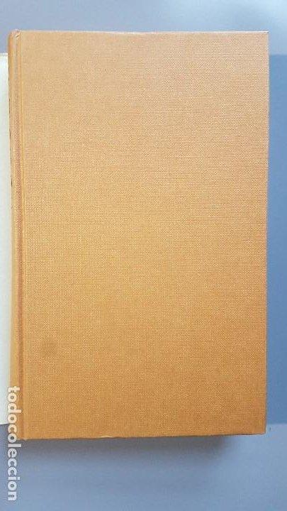 Libros: JOSEP PLA - UN SEÑOR DE BARCELONA - Tapa dura - Foto 2 - 289764843