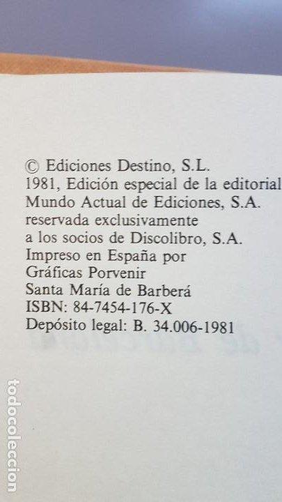Libros: JOSEP PLA - UN SEÑOR DE BARCELONA - Tapa dura - Foto 3 - 289764843