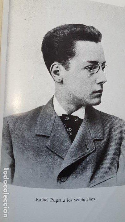 Libros: JOSEP PLA - UN SEÑOR DE BARCELONA - Tapa dura - Foto 5 - 289764843