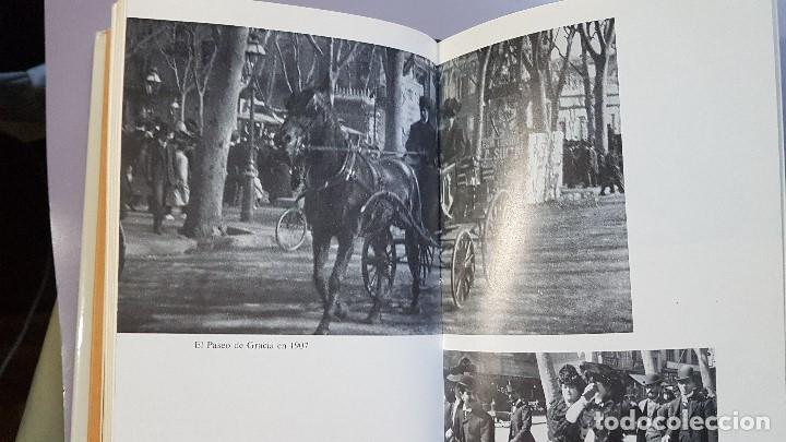 Libros: JOSEP PLA - UN SEÑOR DE BARCELONA - Tapa dura - Foto 6 - 289764843