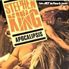 Libros: APOCALIPSIS - STEPHEN KING. Lote 289888573