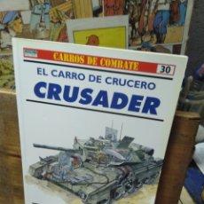 Libros: CARROS DE COMBATE. OSPREY. 30. Lote 290077368