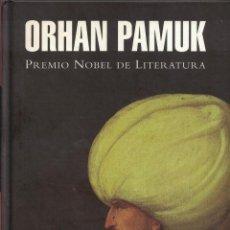 Libros: EL CASTILLO BLANCO - ORHAN PAMUK. Lote 290077628