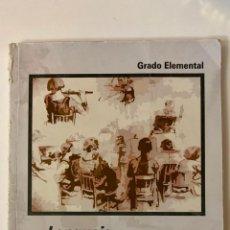 Libros: LENGUAJE MUSICAL RÍTMICO II. Lote 290077888