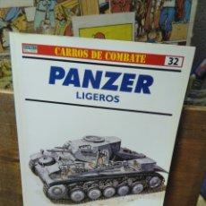 Libros: CARROS DE COMBATE. OSPREY. 32. Lote 290077988