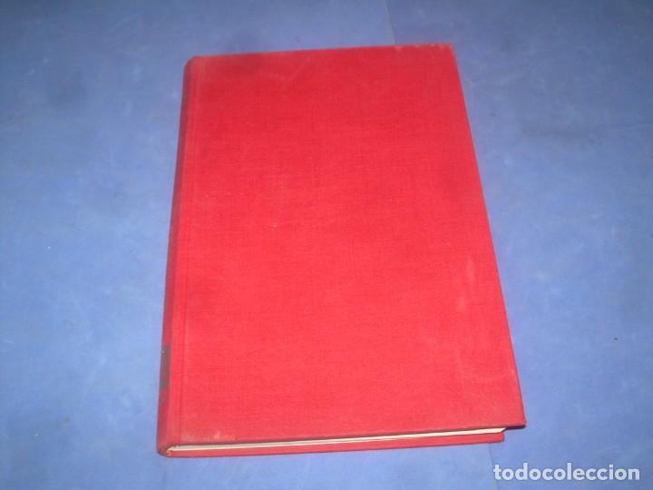 Libros: DIAGNÓSTICO Y TRATAMIENTO DE AFECCIONES CEREBROVASCULARES. JOHN MARSHALL. ELICIEN-JIMS 1970 LIBRO ME - Foto 2 - 293676203