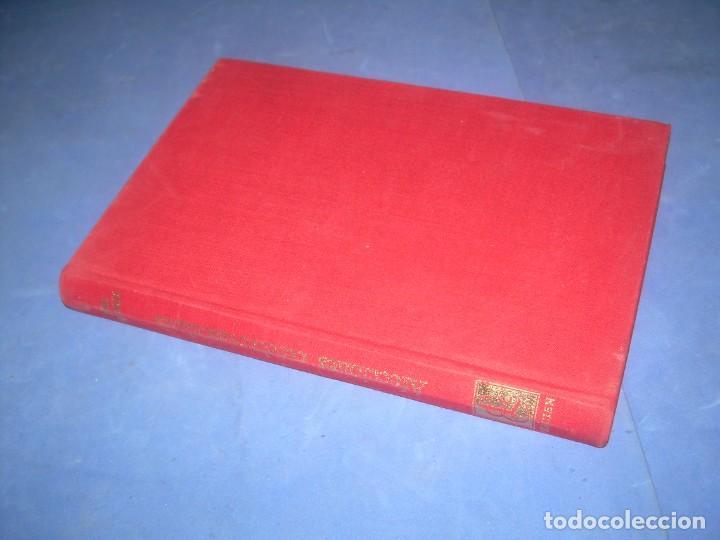 Libros: DIAGNÓSTICO Y TRATAMIENTO DE AFECCIONES CEREBROVASCULARES. JOHN MARSHALL. ELICIEN-JIMS 1970 LIBRO ME - Foto 5 - 293676203