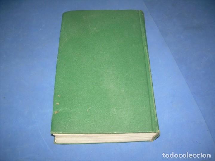 Libros: EL MANUAL MERCK DE DIAGNÓSTICO Y TERAPÉUTICA. DOHME LABORATORIOS 1968 LIBRO MEDICINA - Foto 4 - 293676403