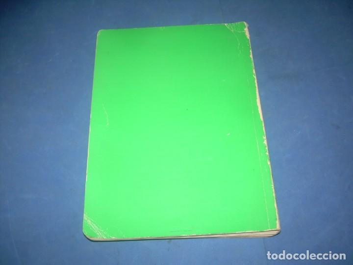 Libros: FIBROSIS Y ENFISEMA PULMONAR-TIROIDES. SOCIEDAD MEDICINA INTERNA. PONENCIAS VII CONGRESO. PAMPLONA 1 - Foto 5 - 293676503